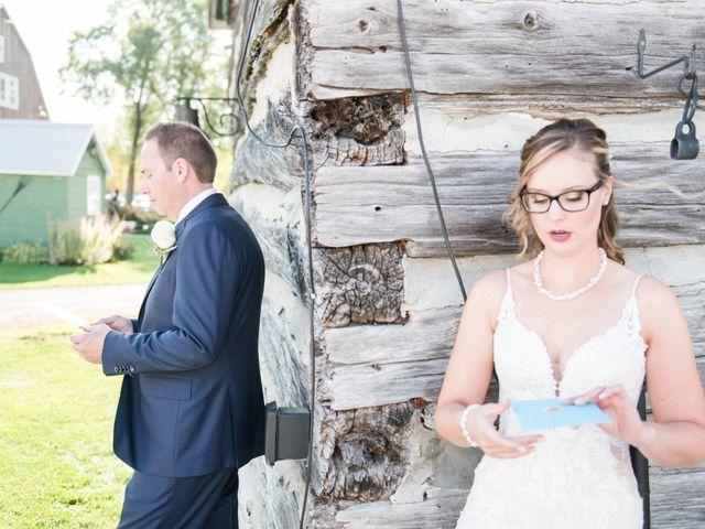 Kyle and Kirsten's wedding in Ottawa, Ontario 17