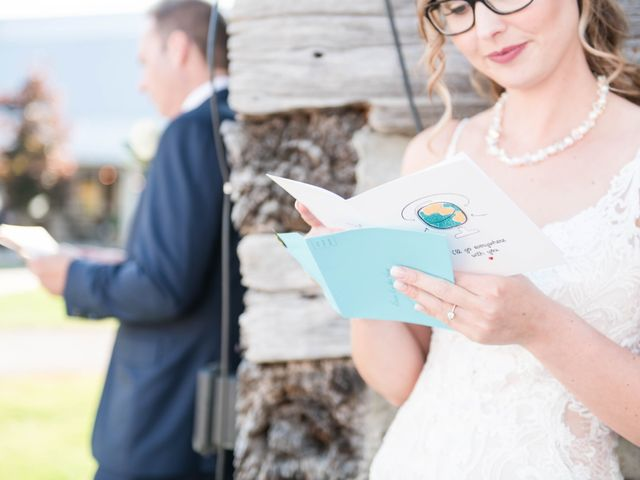 Kyle and Kirsten's wedding in Ottawa, Ontario 18