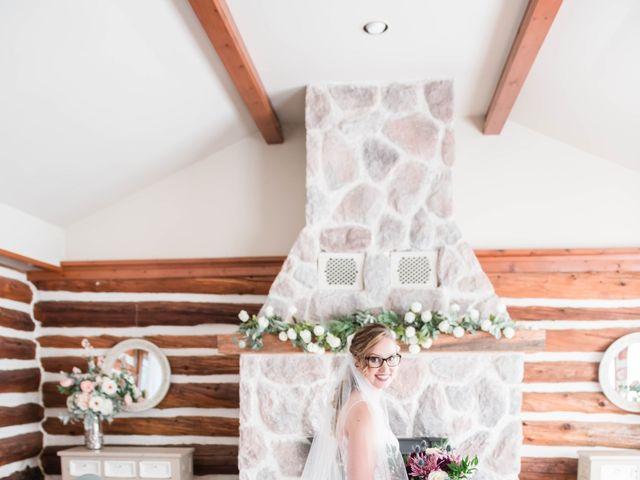 Kyle and Kirsten's wedding in Ottawa, Ontario 22