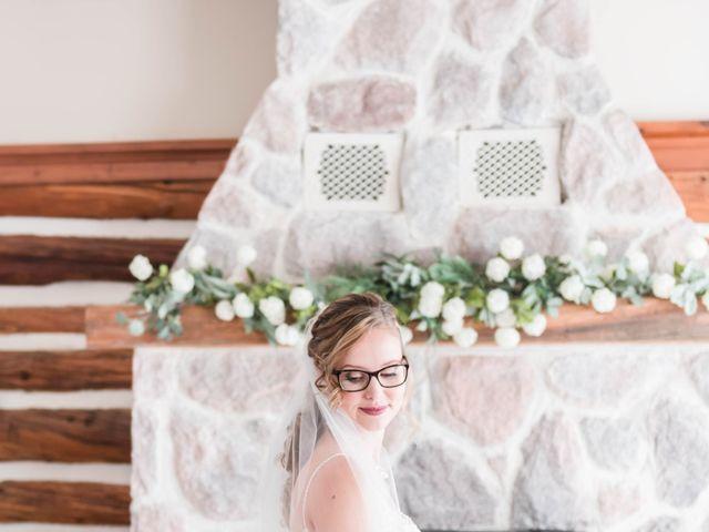 Kyle and Kirsten's wedding in Ottawa, Ontario 23