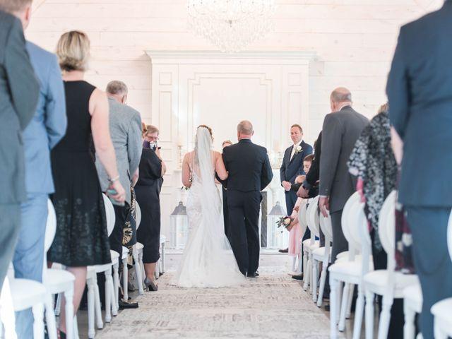 Kyle and Kirsten's wedding in Ottawa, Ontario 27