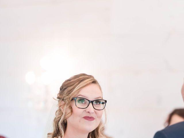 Kyle and Kirsten's wedding in Ottawa, Ontario 30