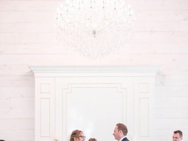 Kyle and Kirsten's wedding in Ottawa, Ontario 32