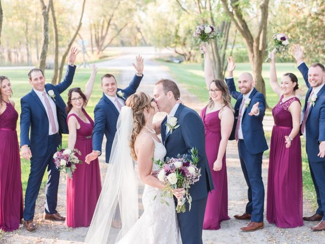 Kyle and Kirsten's wedding in Ottawa, Ontario 36