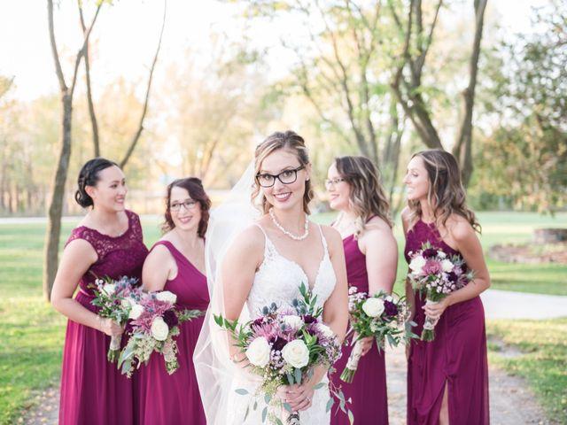 Kyle and Kirsten's wedding in Ottawa, Ontario 40