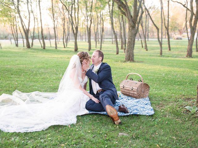 Kyle and Kirsten's wedding in Ottawa, Ontario 42