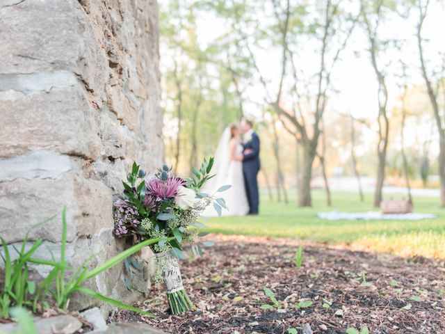 Kyle and Kirsten's wedding in Ottawa, Ontario 43