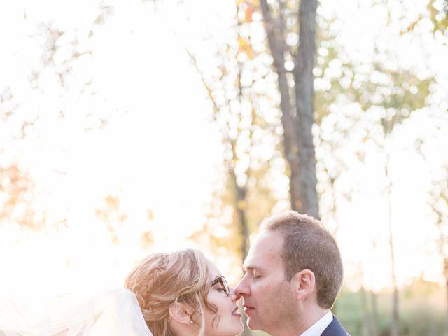 Kyle and Kirsten's wedding in Ottawa, Ontario 44