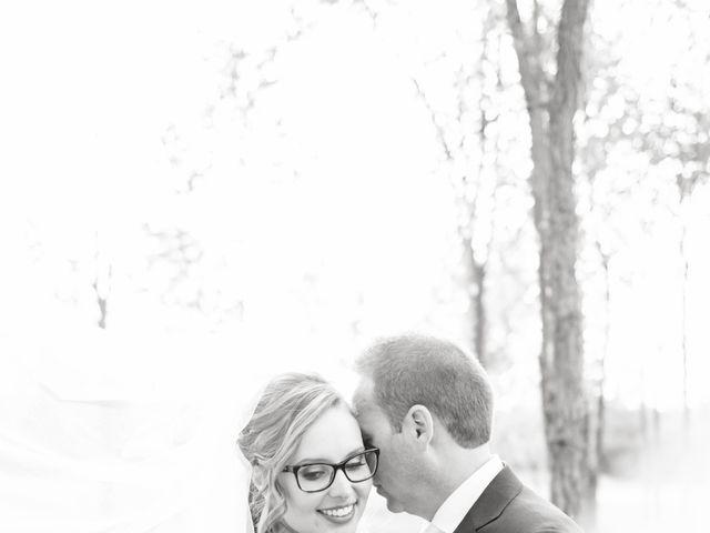 Kyle and Kirsten's wedding in Ottawa, Ontario 46
