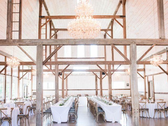 Kyle and Kirsten's wedding in Ottawa, Ontario 2