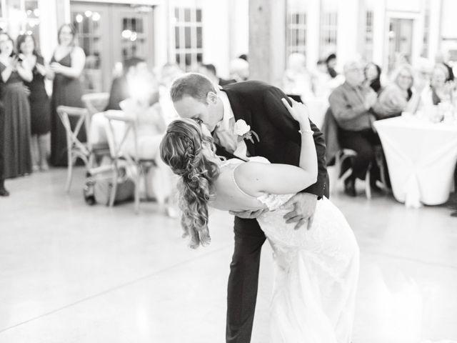 Kyle and Kirsten's wedding in Ottawa, Ontario 56
