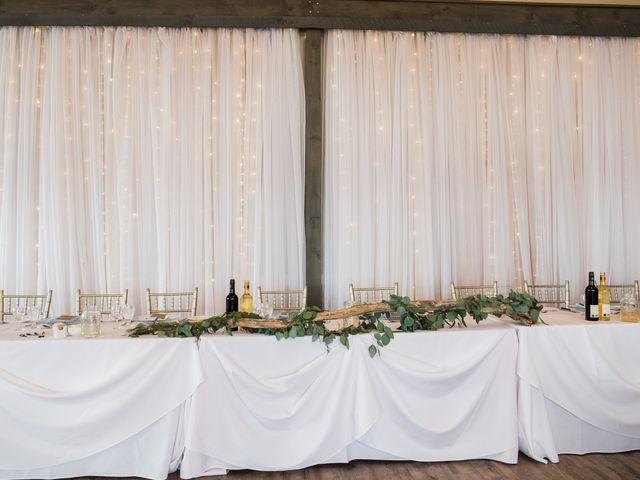 Alexander and Stephanie's wedding in Hamilton, Ontario 3