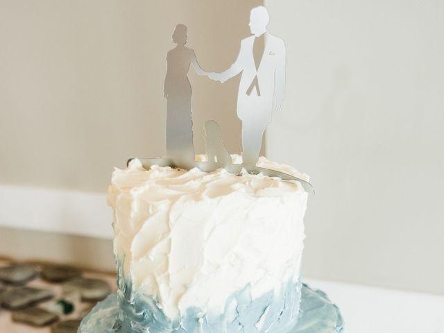 Alexander and Stephanie's wedding in Hamilton, Ontario 6