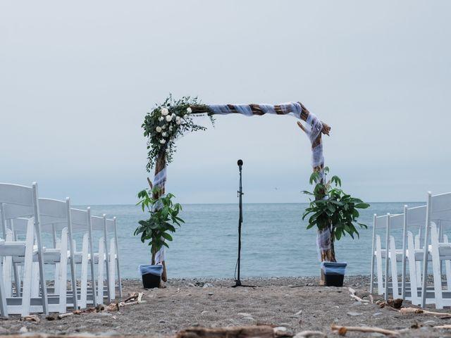 Alexander and Stephanie's wedding in Hamilton, Ontario 11