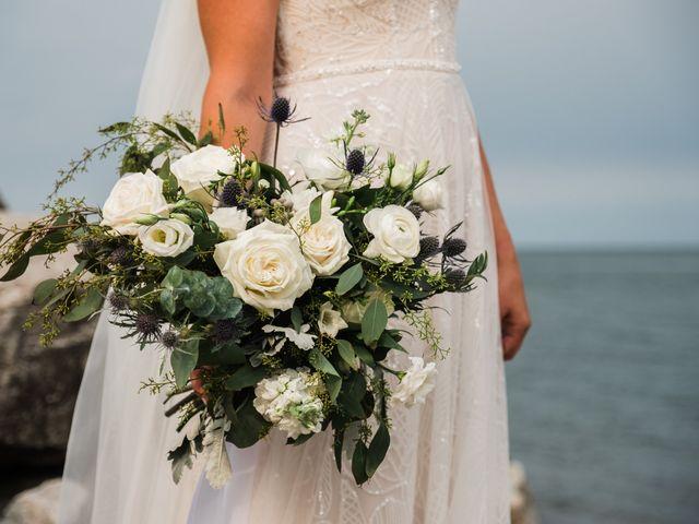 Alexander and Stephanie's wedding in Hamilton, Ontario 14