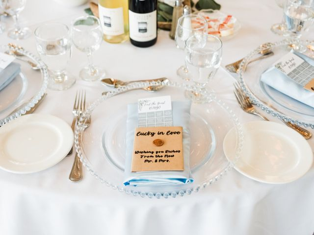 Alexander and Stephanie's wedding in Hamilton, Ontario 15