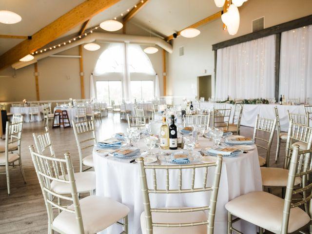 Alexander and Stephanie's wedding in Hamilton, Ontario 2