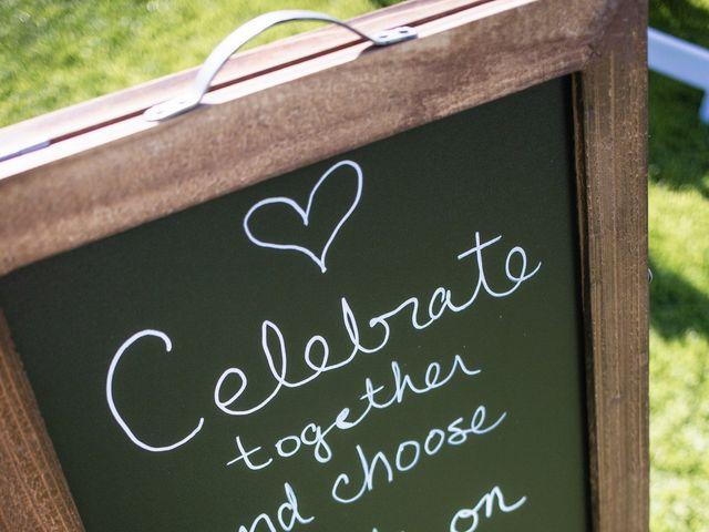 Dan and Michele's wedding in Kelowna, British Columbia 7