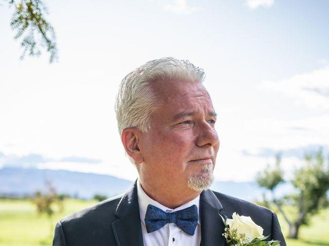 Dan and Michele's wedding in Kelowna, British Columbia 8