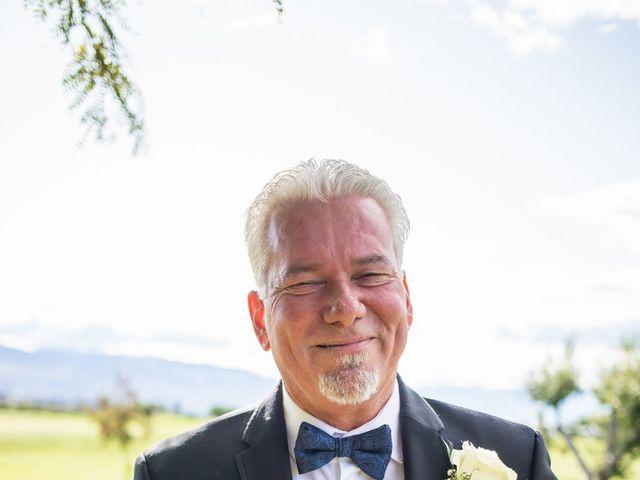 Dan and Michele's wedding in Kelowna, British Columbia 9