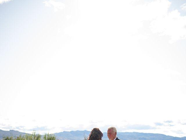 Dan and Michele's wedding in Kelowna, British Columbia 12