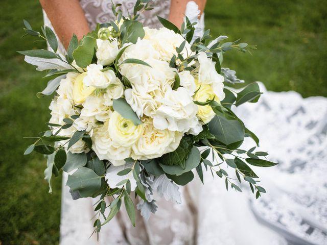 Dan and Michele's wedding in Kelowna, British Columbia 16