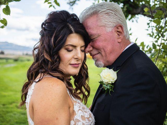 Dan and Michele's wedding in Kelowna, British Columbia 18