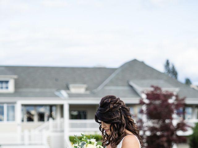 Dan and Michele's wedding in Kelowna, British Columbia 27