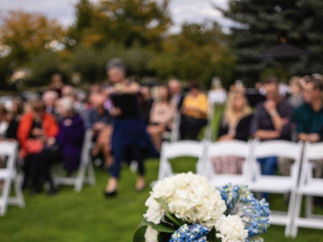 Dan and Michele's wedding in Kelowna, British Columbia 30