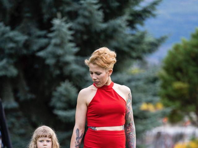 Dan and Michele's wedding in Kelowna, British Columbia 32