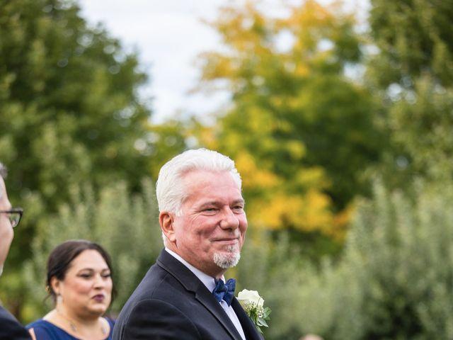 Dan and Michele's wedding in Kelowna, British Columbia 38