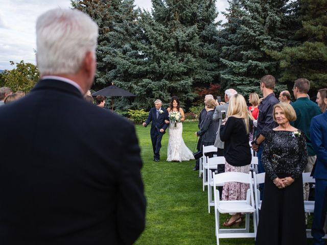 Dan and Michele's wedding in Kelowna, British Columbia 39