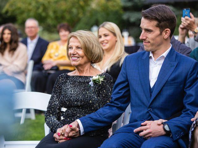 Dan and Michele's wedding in Kelowna, British Columbia 42