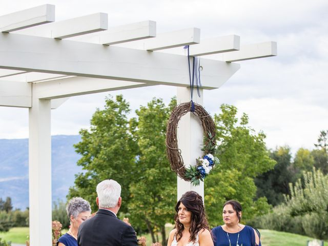 Dan and Michele's wedding in Kelowna, British Columbia 47