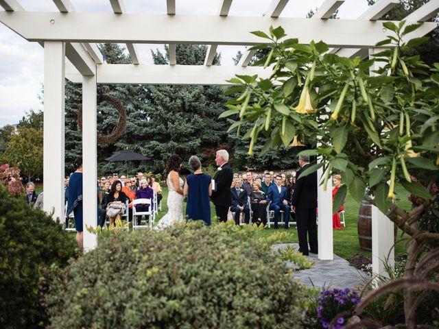 Dan and Michele's wedding in Kelowna, British Columbia 48