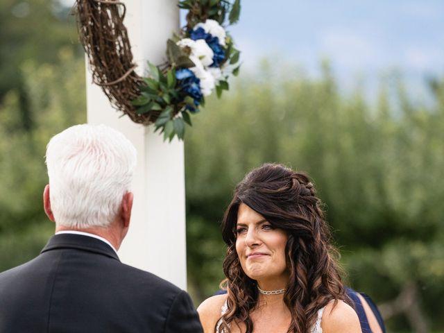 Dan and Michele's wedding in Kelowna, British Columbia 55