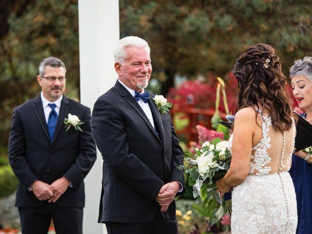 Dan and Michele's wedding in Kelowna, British Columbia 60