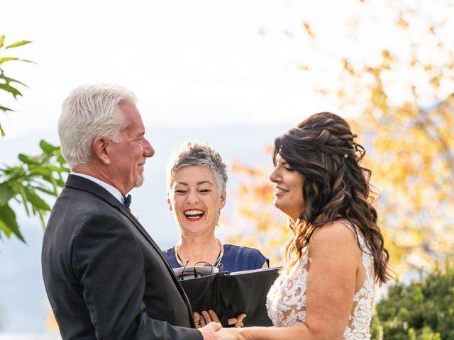 Dan and Michele's wedding in Kelowna, British Columbia 64