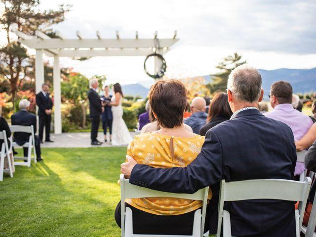 Dan and Michele's wedding in Kelowna, British Columbia 65