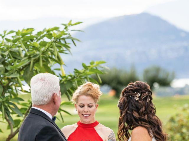 Dan and Michele's wedding in Kelowna, British Columbia 66