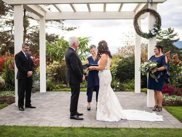 Dan and Michele's wedding in Kelowna, British Columbia 73