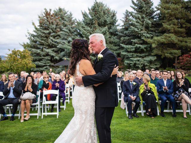 Dan and Michele's wedding in Kelowna, British Columbia 77