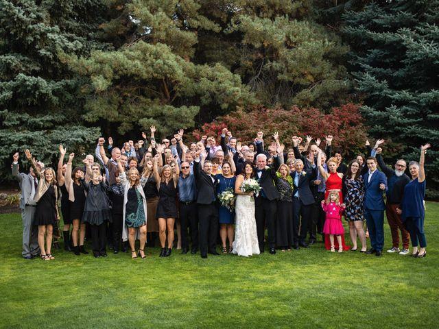 Dan and Michele's wedding in Kelowna, British Columbia 81