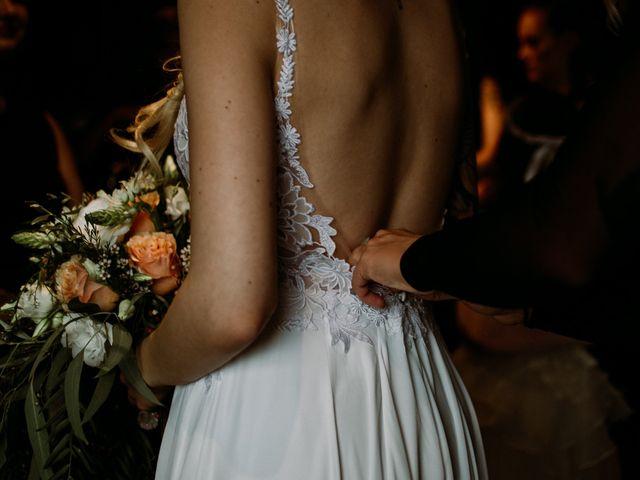 Kris and Rachelle's wedding in Kamloops, British Columbia 6