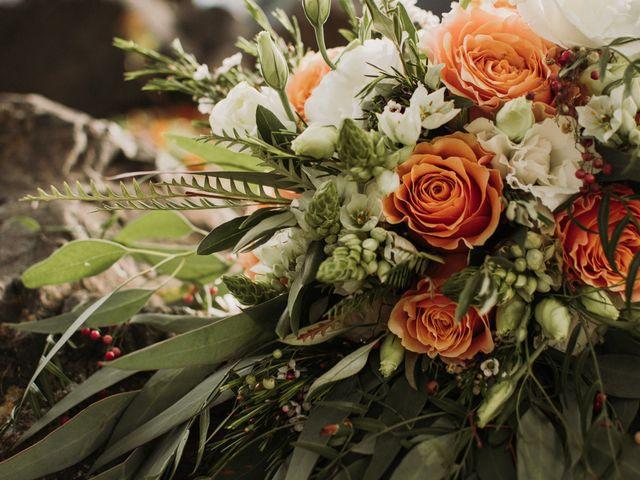 Kris and Rachelle's wedding in Kamloops, British Columbia 10