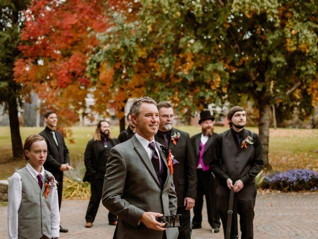 Kris and Rachelle's wedding in Kamloops, British Columbia 15