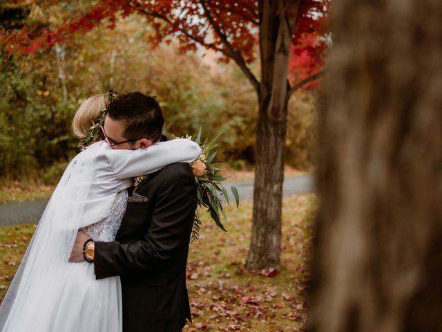 Kris and Rachelle's wedding in Kamloops, British Columbia 19