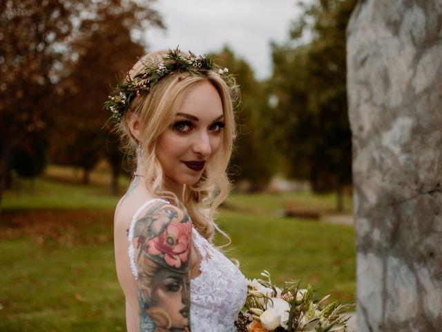 Kris and Rachelle's wedding in Kamloops, British Columbia 31