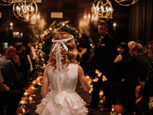 Kris and Rachelle's wedding in Kamloops, British Columbia 41