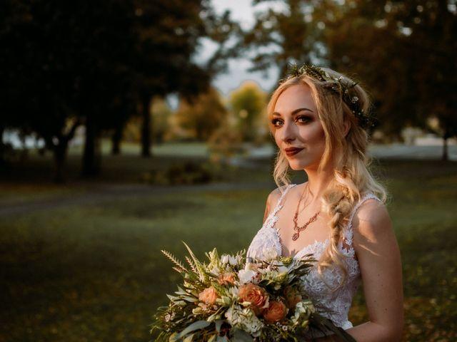 Kris and Rachelle's wedding in Kamloops, British Columbia 49